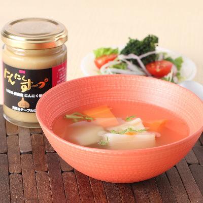 インスタントスープ_にんにくスープ
