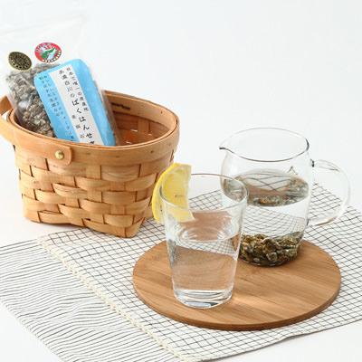 岐阜特産_美濃白川麦飯石【 麦飯石 】
