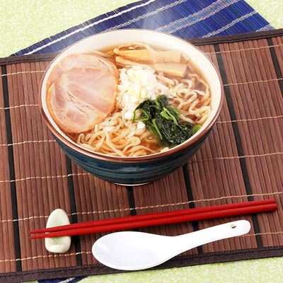 会津の味をご自宅で簡単に 本格的な 〈 喜多方ラーメン・味噌/醤油 〉10人前 | 株式会社オノギ食品・福島県