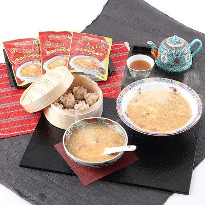 インスタントスープ_ふかひれ濃縮スープ