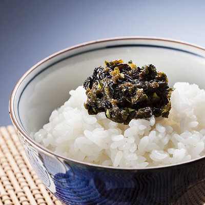さっと汁物やご飯に加えるだけで北海道の美味しい香りを楽しめる☆「とろとろ汁めし」
