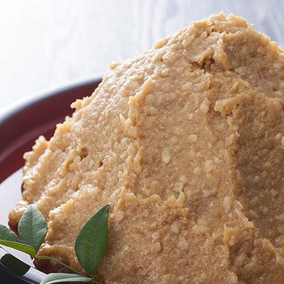 味噌おすすめ_津川のうまい味噌