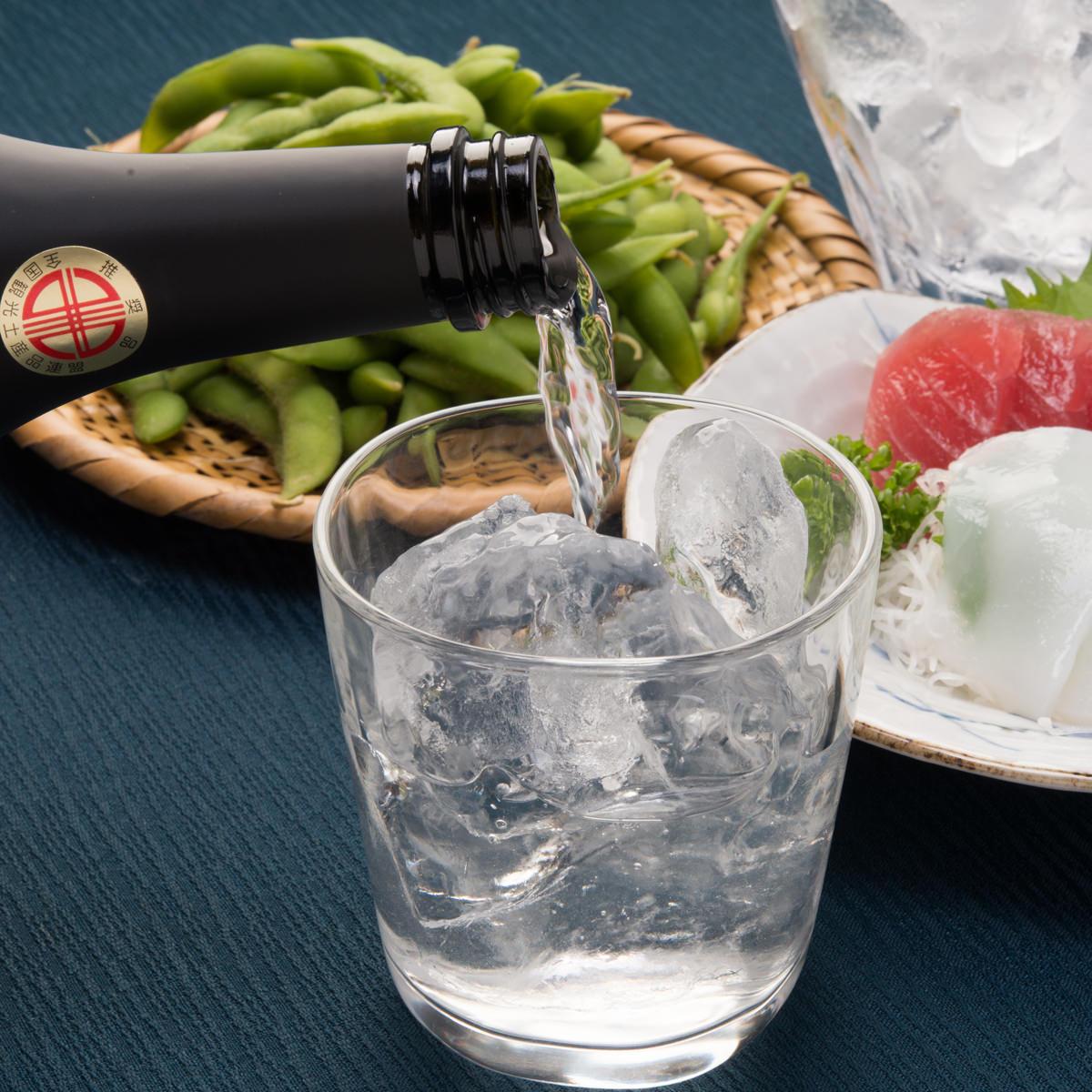 新納酒造 上品な香りと味わいを飲みくらべ 黒糖酒 水連洞 古酒 秘蔵酒 2本セット〔720ml×2〕