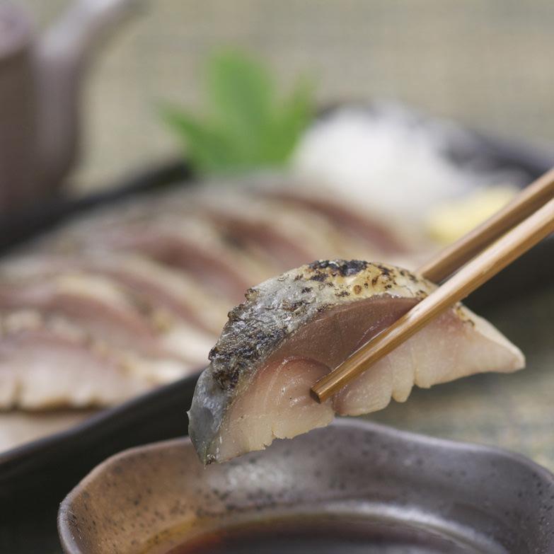 鹿児島県最北端、長島産の魚にこだわった おさかなセット 夢一水産・鹿児島県