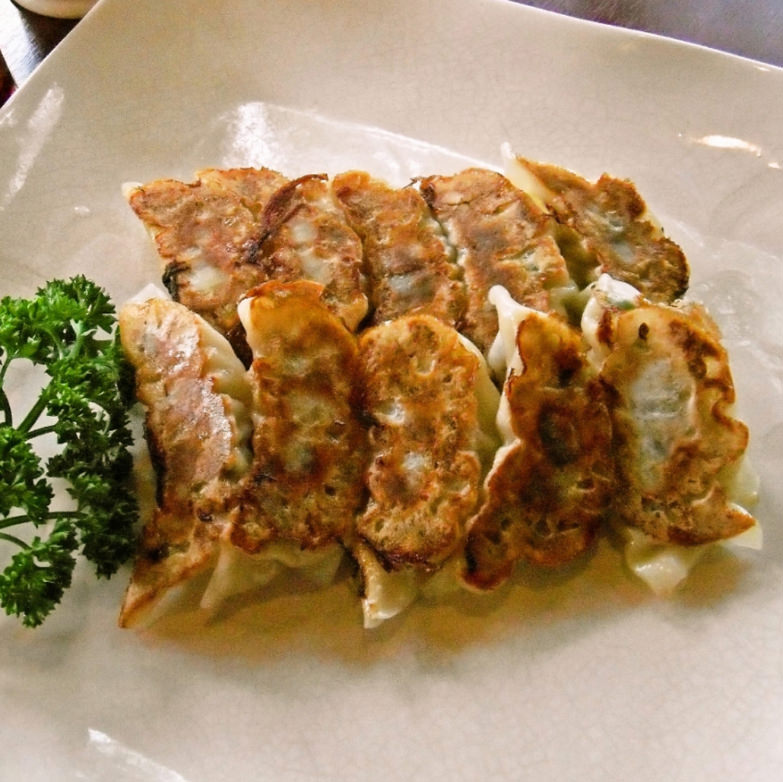 黒豚餃子、かつお餃子10パックセット 中国料理紅龍・鹿児島県