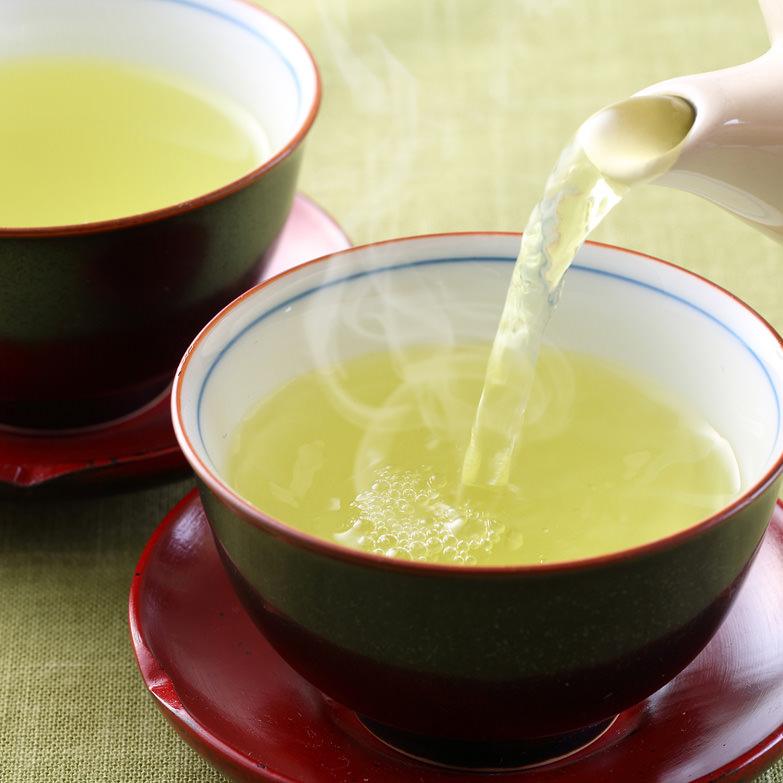 お茶の原点、釜炒り茶。 茶本匠因尾茶 ホタルの茶 100g×3ヶセット 有限会社きらり・大分県