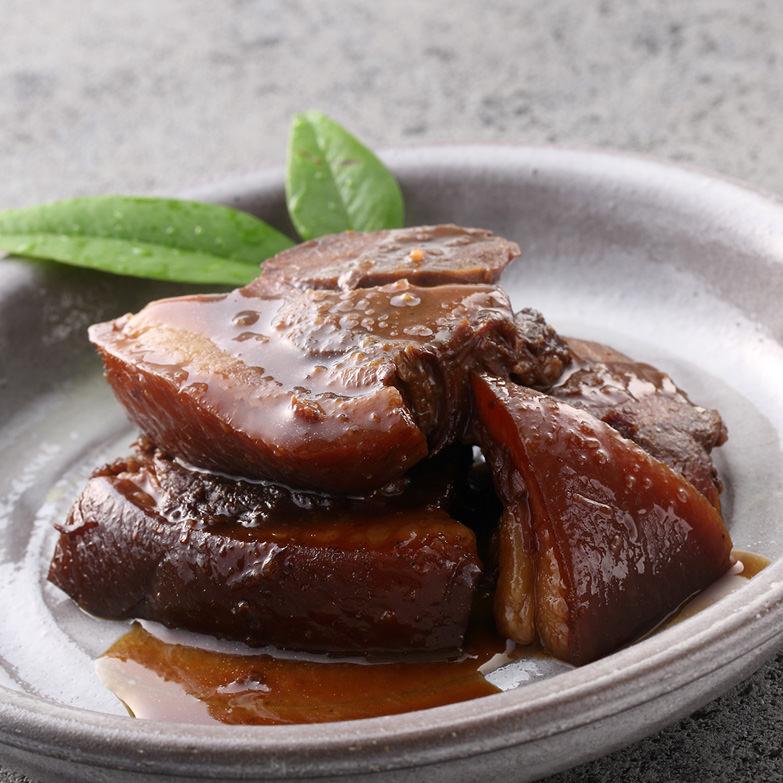 2015年国際味覚審査機構(iTQi)優秀味覚賞受賞商品「猪肉のサムライ煮」をはじめとしたジビエを堪能してください。大分ジビエ3種セット 成美・大分県