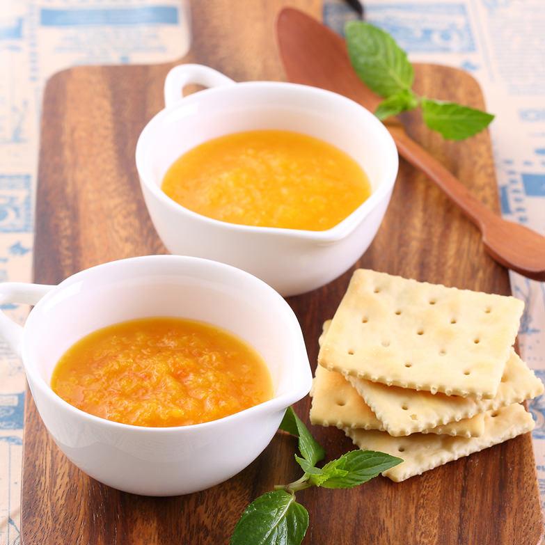 大分県認定エコファーマーとジュニア野菜ソムリエが作った アンコールジュース&コンフィチュールセット 豊予農場・大分県