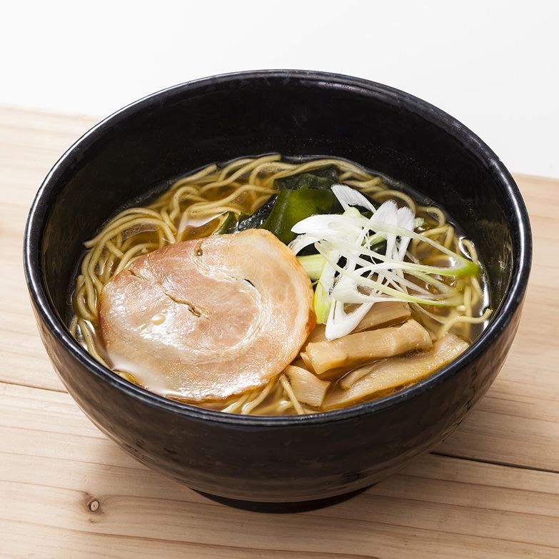 創業57年の製麺会社だからできた本格的なうまさを手軽に味わえる 即席袋麺「室蘭カレーラーメン」10袋10食 株式会社室蘭製麺・北海道