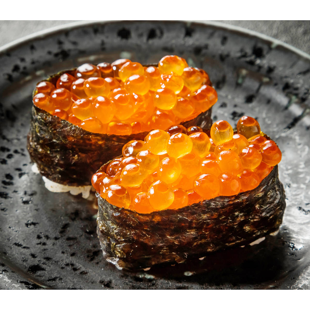 いくら醤油漬 オホーツク名産 〔100g×2〕 いくら 魚介類 北海道 そうべい