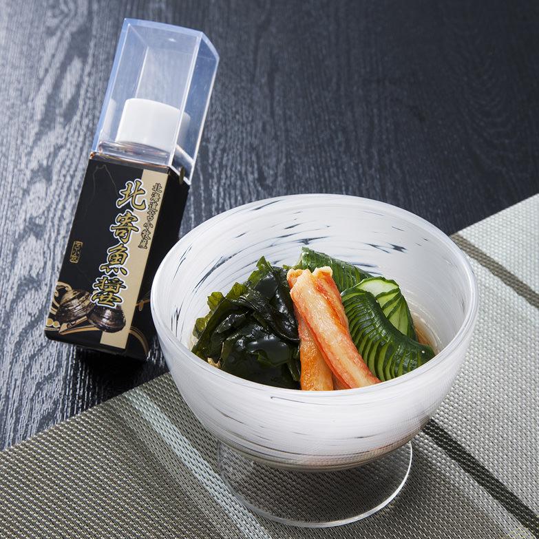 北寄魚醤 TSOスタッフ 北海道 料理の隠し味にどうぞ。北海道苫小牧産ほっき貝を使って無添加で作った貴重な魚醤。