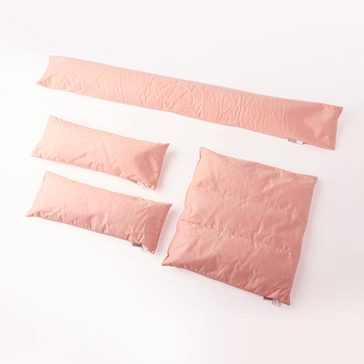 ポジクッションおすすめセット 株式会社丸井商事 静岡県 介護施設で開発された姿勢ケア商品のセット。
