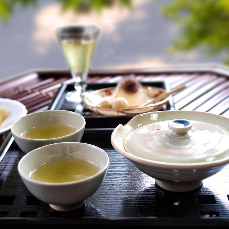土山の翠 〔土山茶(かぶせ茶)90g×3個〕