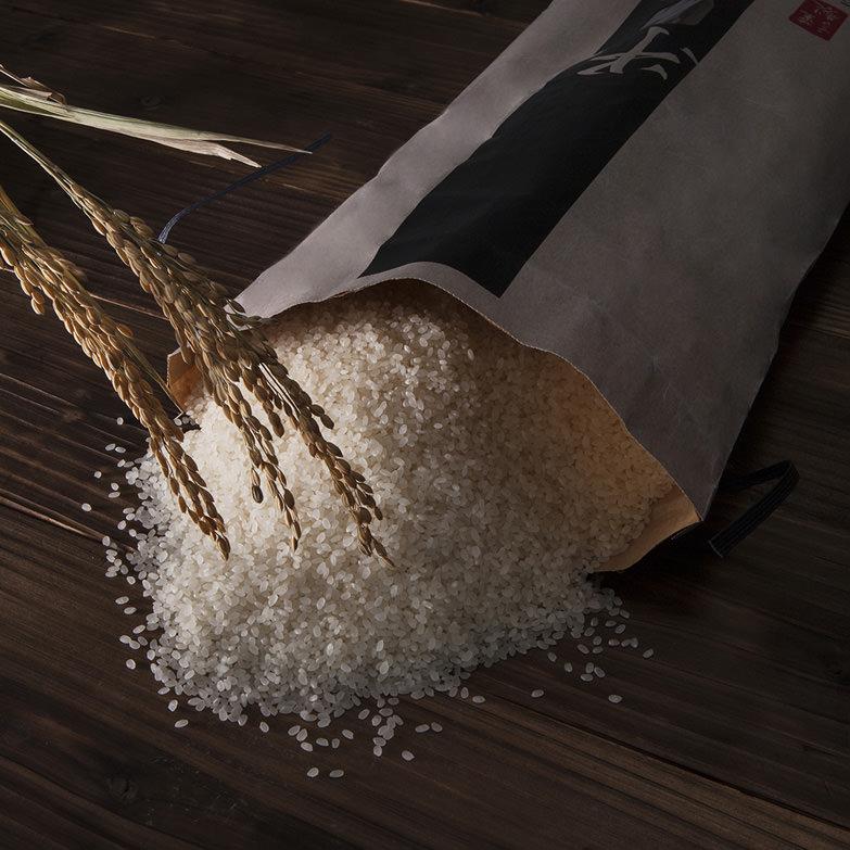 若井農園有機栽培希少米「みずかがみ」 若井農園 滋賀県 ツヤツヤで美味しい、食味ランキング「特A」評価の滋賀県推奨米。