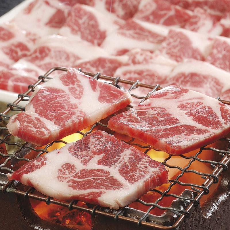 イベリコ豚ベジョータ 焼肉