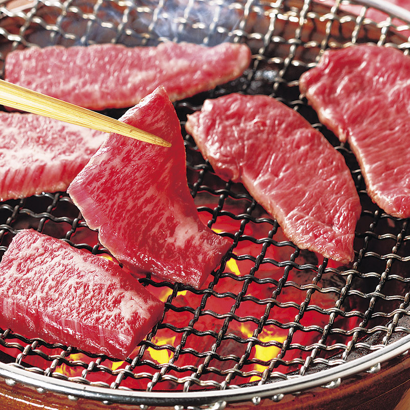 岐阜県産 飛騨牛 焼肉