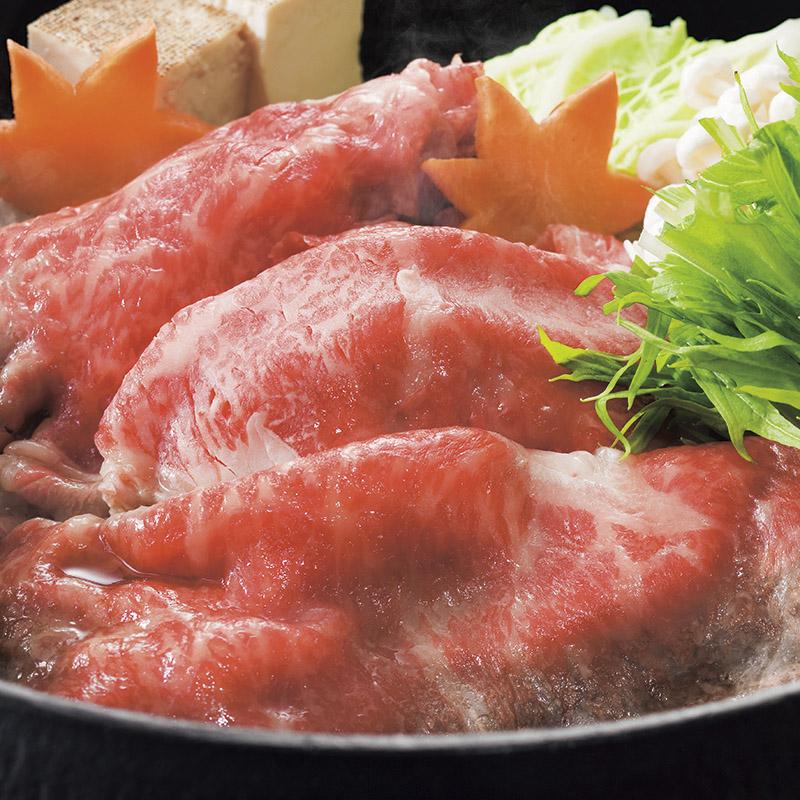 三重県産 松阪牛すきやき用