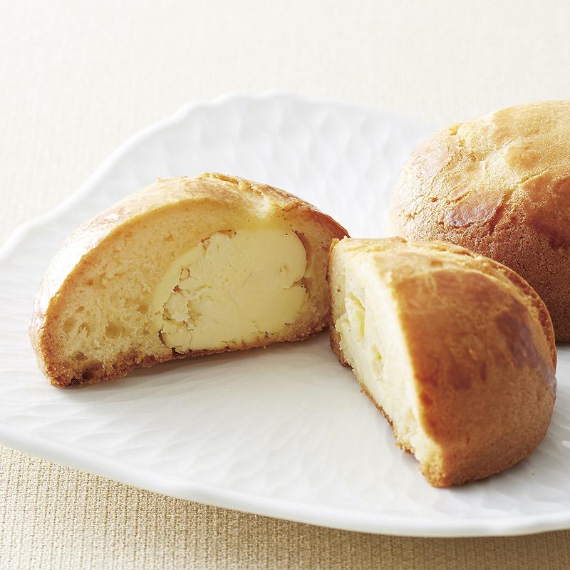 宮崎名物 チーズ饅頭(プレミアム) 20個入