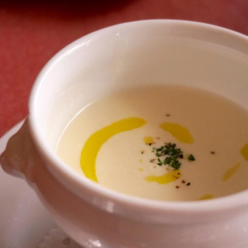 北海道産とうもろこしのスープ 2袋セット〔75g×2袋〕