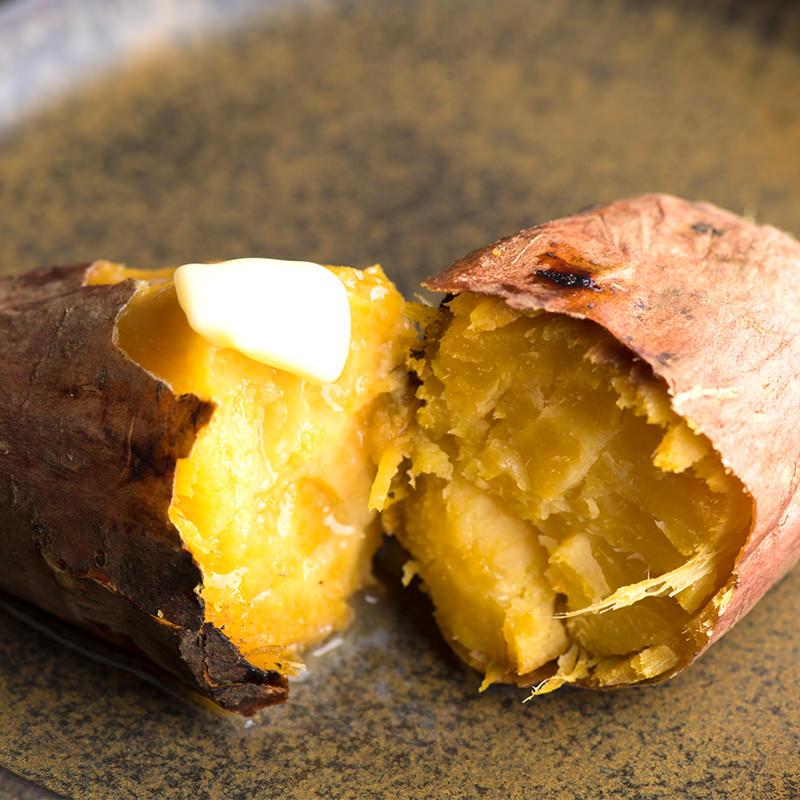 種子島産 熟成安納芋(安納紅/A品/S・2Sサイズ指定)