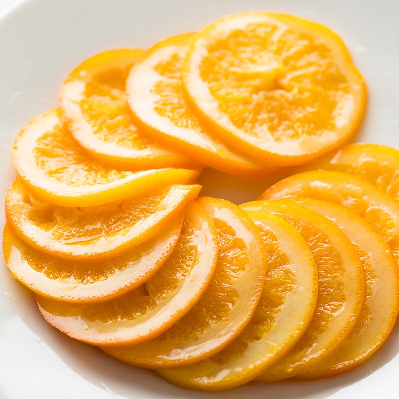 ローズメイ 季節限定 完熟国産オレンジをそのままスライス 無添加 オレンジスライスジャム〔280g×1〕