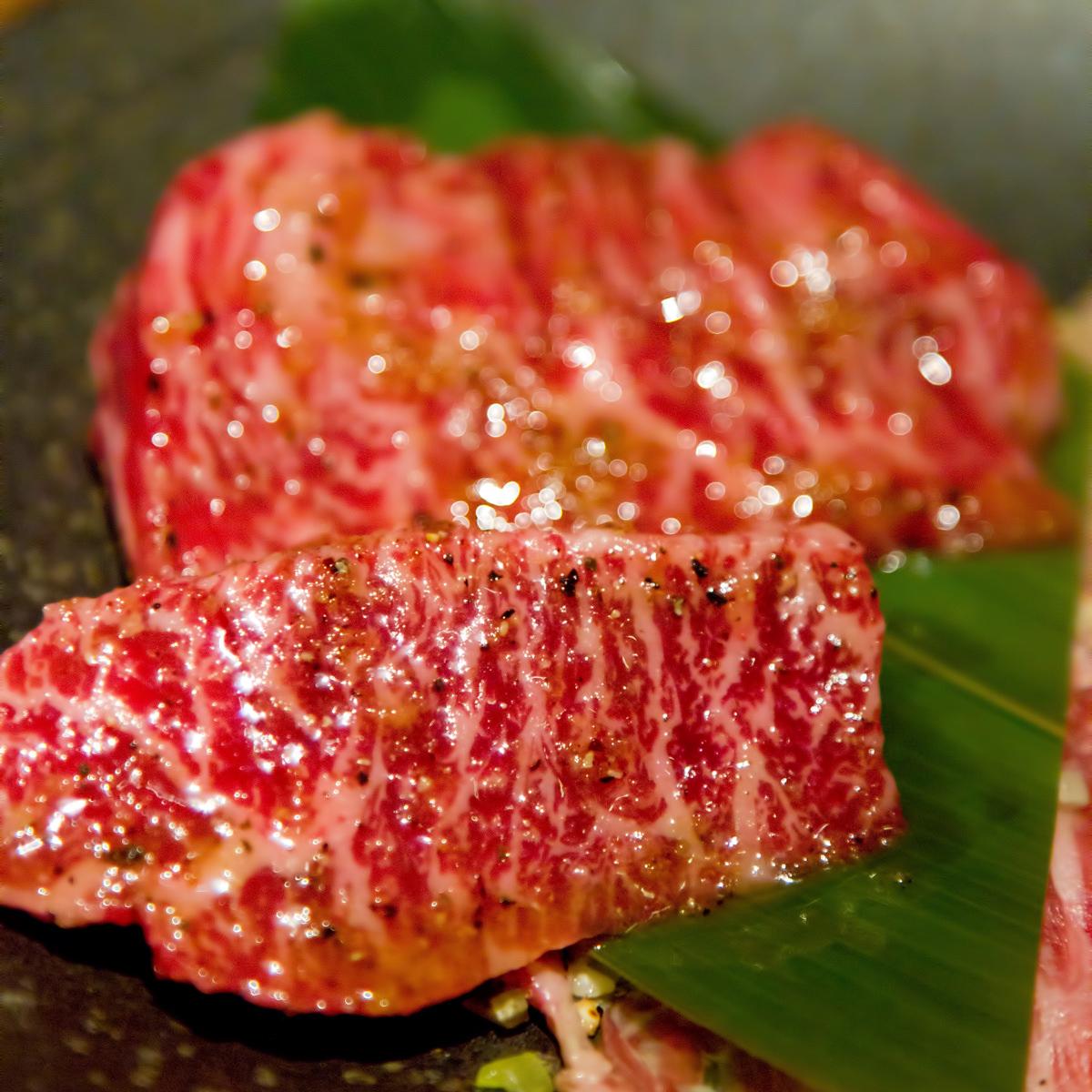 山形名産_【 山形牛食べ比べ焼き肉セット 】