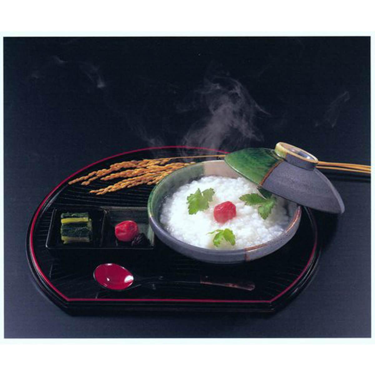 こまち食品工業 添加物不使用おかゆ 愛されて30年 秋田県産あきたこまち こまちがゆ レトルト〔280g×3〕