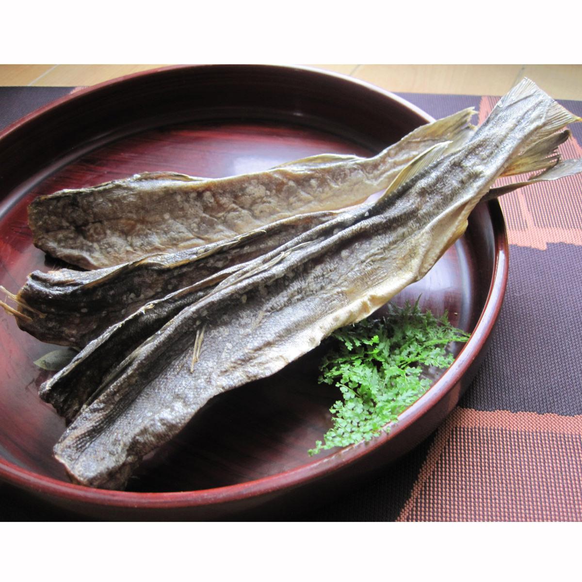 氷下魚 2個入り 〔180g×2〕 北海道土産 こまい 珍味 江戸屋