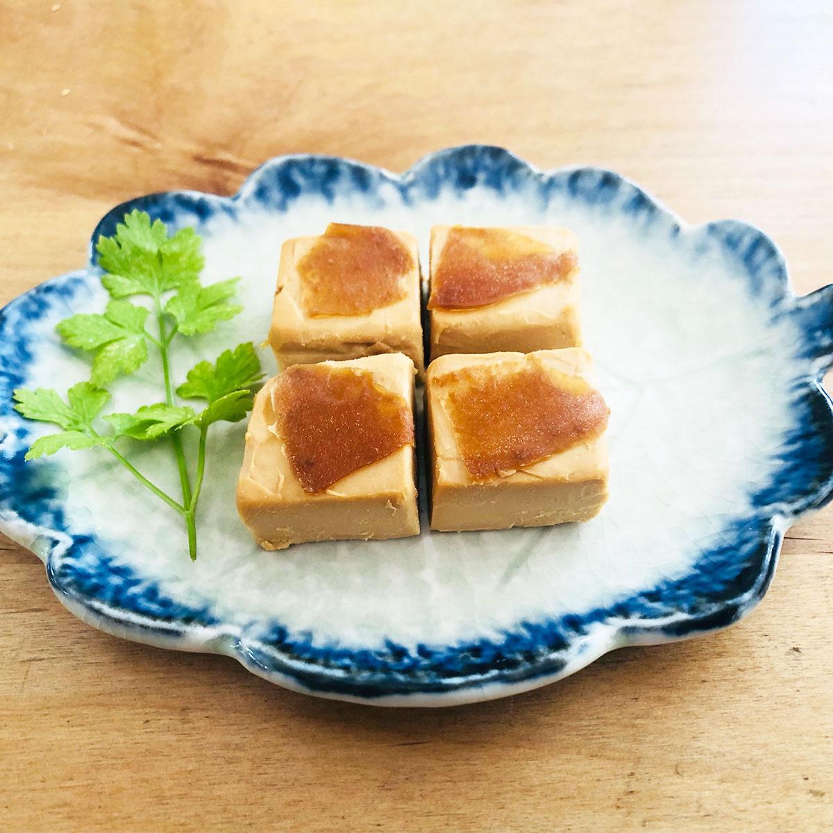 三原食品 芳醇な香り 奈良漬クリームチーズ 6個セット〔75g×6〕