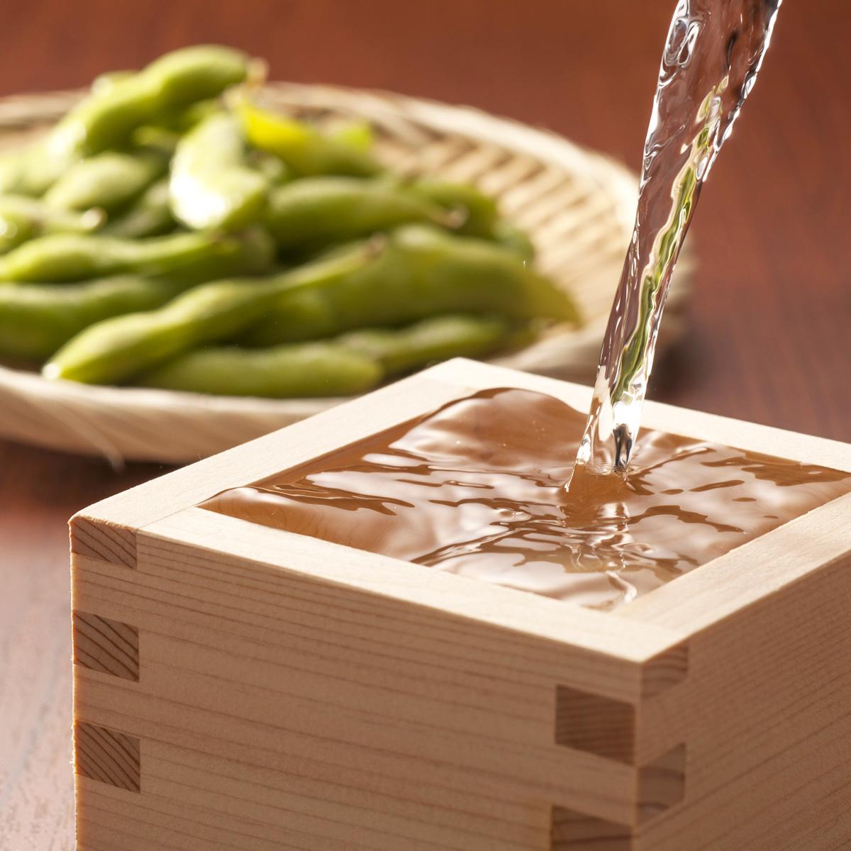 OrganicGarden 自然栽培米使用 日本酒4本セット〔ありがとうプレミアム・たいしょう他全4種720ml×各1〕