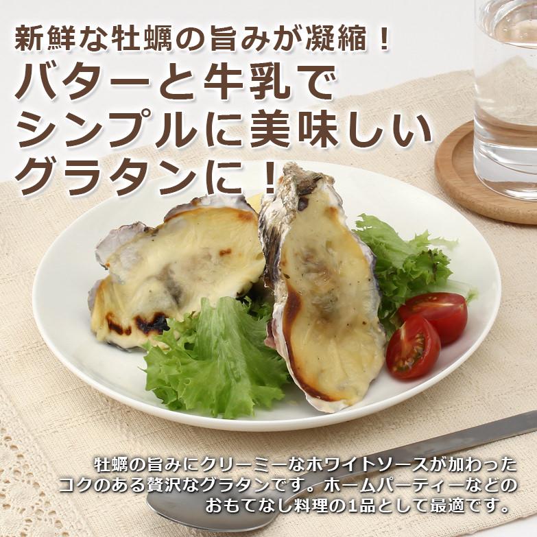 牡蠣の養殖業者のこだわりが詰まった 『牡蠣グラタン』と『かき燻製』セット | 有限会社尾崎・広島県