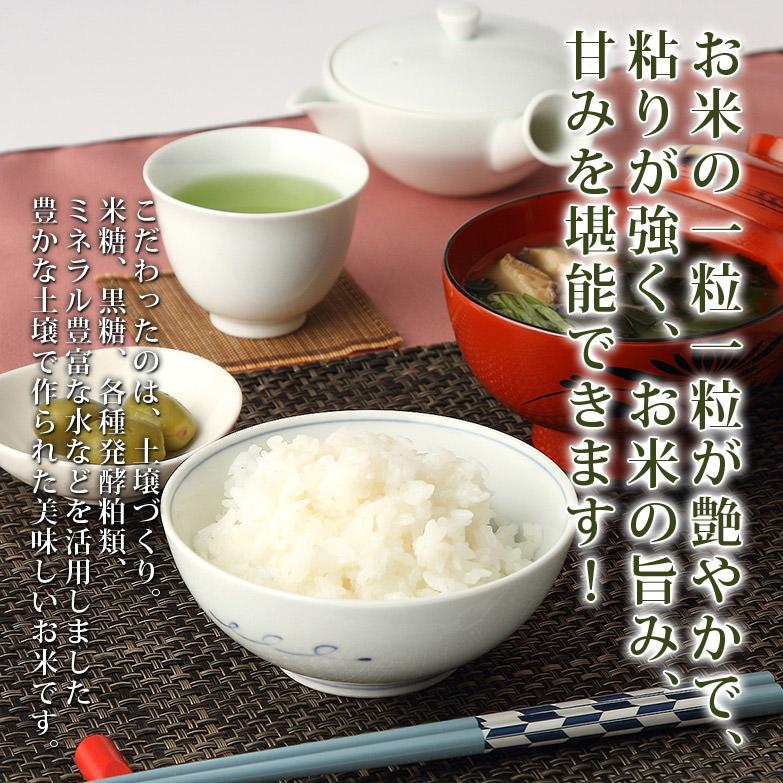 こだわりの米作りは栄養豊富な土壌から とちぎ本郷米〈5kg 〉 | 沼光園・栃木県