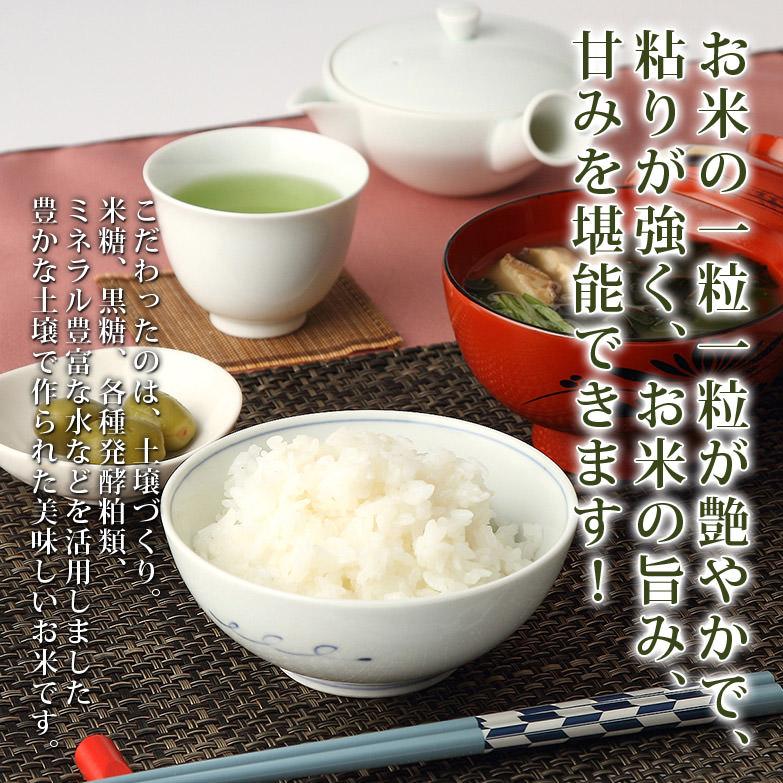 こだわりの米作りは栄養豊富な土壌から とちぎ本郷米〈2kg 〉 | 沼光園・栃木県