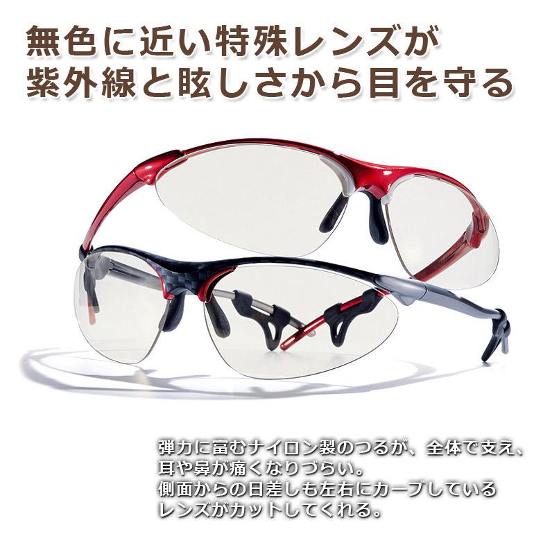 〈 ドラゴンフライ 〉オールタイムサングラス 株式会社乾レンズ・福井県