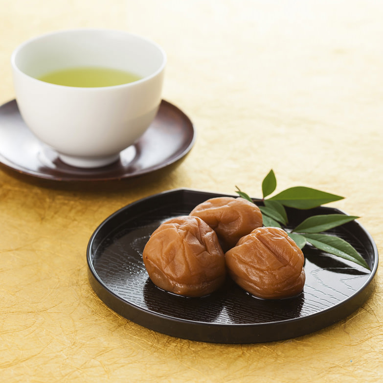 お徳用紀州南高梅 はちみつ梅 500g×3箱 株式会社不動農園 和歌山県 柔らかく、ほんのり甘口でお子様にも食べやすい