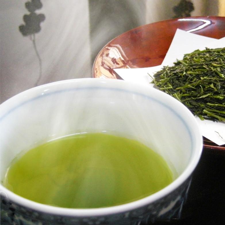 高級かぶせ茶 イワキ製茶 三重県