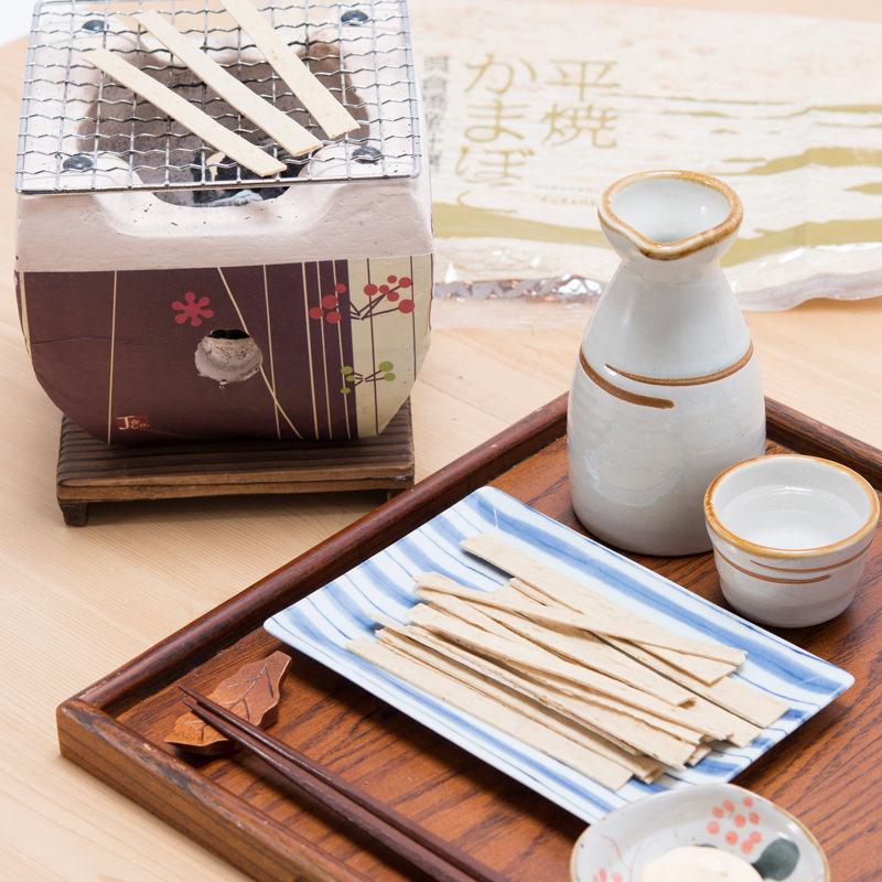 呉の海の幸盛りラーメン 平焼かまぼこセット〔ラーメン(2食入り×2箱)×2種・平焼かまぼこ2種〕