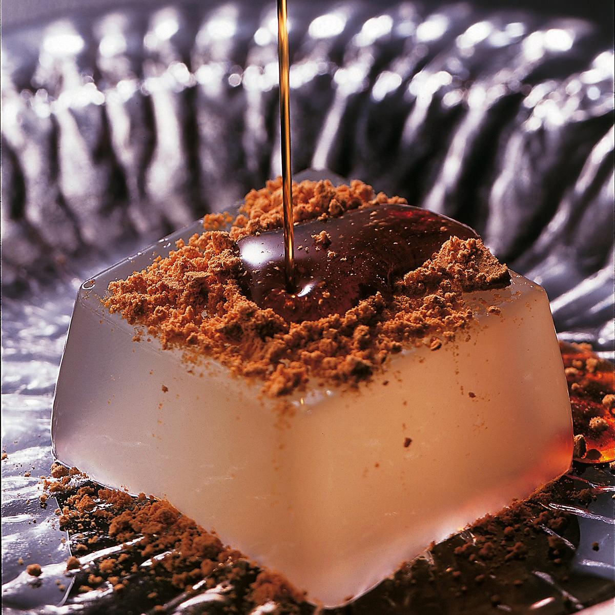 奈良スイーツ-坂利製麺所吉野の葛餅