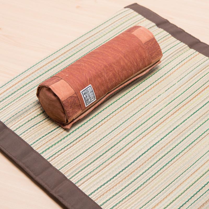 森の香り枕〔直径9cm×長さ26.5cm〕