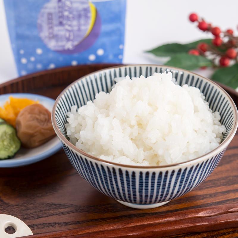 お米のギフト〔ゆめぴりか・ななつぼし・きたくりん各450g×2入〕