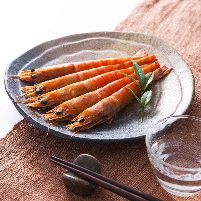 車エビみそ漬け 有限会社山世水産 山口県 国産車えびを極上の味噌に漬け込んだ、とろける甘みと濃厚な旨みの逸品です。