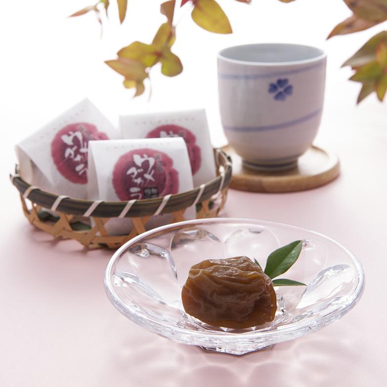 梅未来 富之助ウメダカラ 株式会社佐々木農園 和歌山県 梅干のような味わいでありながら塩分0%の無塩梅