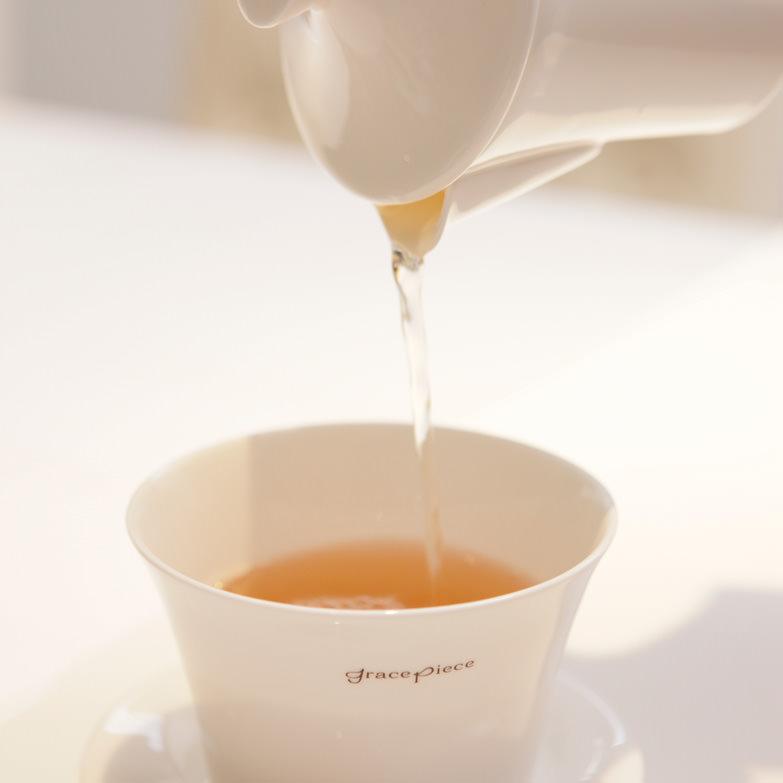 グレイスピースギフトP&R 株式会社TBエンタープライズ 富山県 イギリス王室で伝統的に行われてきた独特な製法を再現
