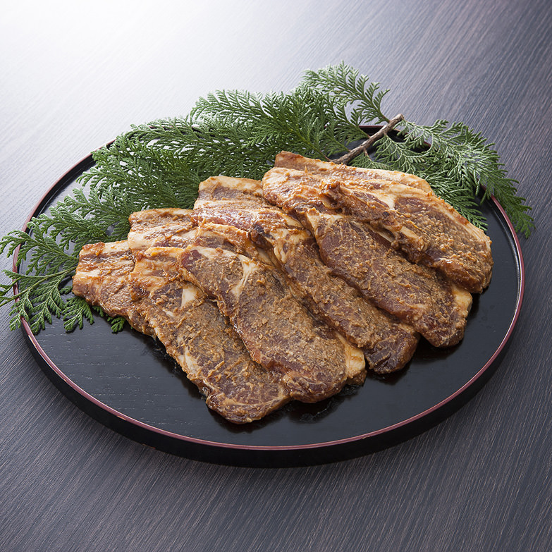 国産黒豚味噌漬け900g 地場産食材 寳 埼玉県 埼玉を代表する観光地・長瀞の行列のできるお店の味をご家庭でどうぞ