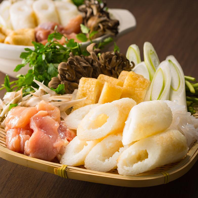 きりたんぽセット2〜3人前 三四郎旅館 秋田県 囲炉裏端でじっくりと焼き上げたきりたんぽを比内地鶏だしで味わう
