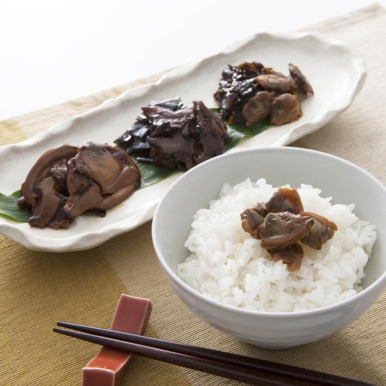 日本有数の貝の産地として知られる愛知県・渥美半島で採れた 美食貝三昧 ヤマウフーズ・愛知県