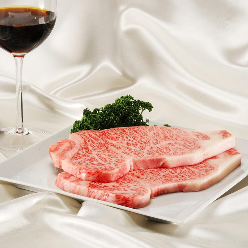 とちぎ和牛 サーロインステーキ〔サーロイン200g×4枚〕 栃木県産
