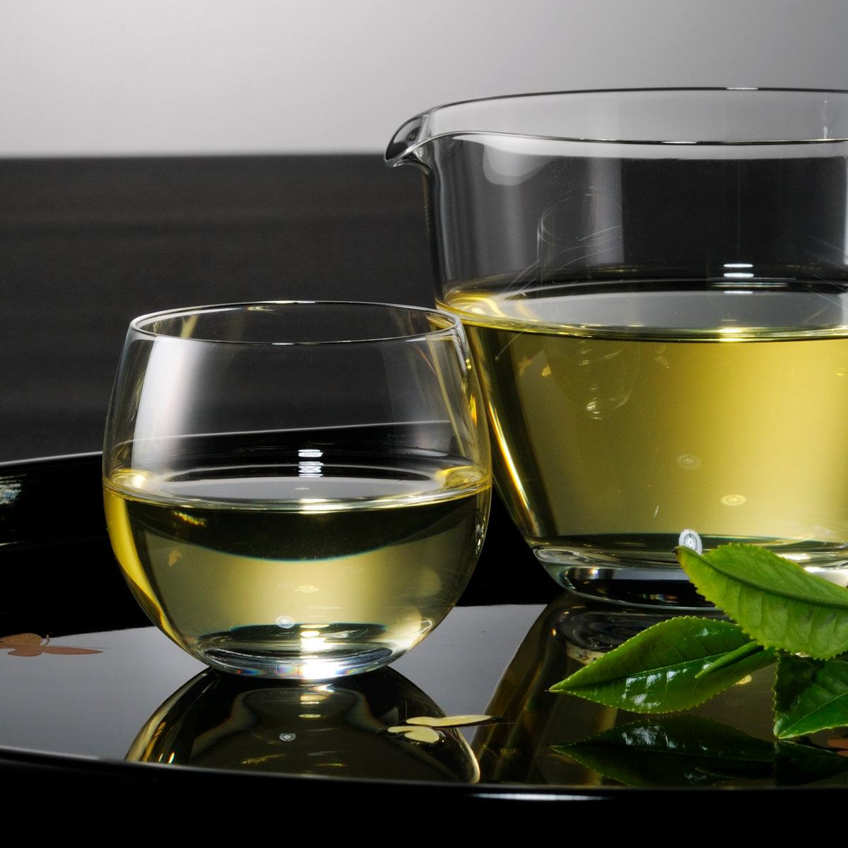 牧之原の雫茶ペットボトル 〔500ml×24〕 静岡県産 お茶 高柳製茶