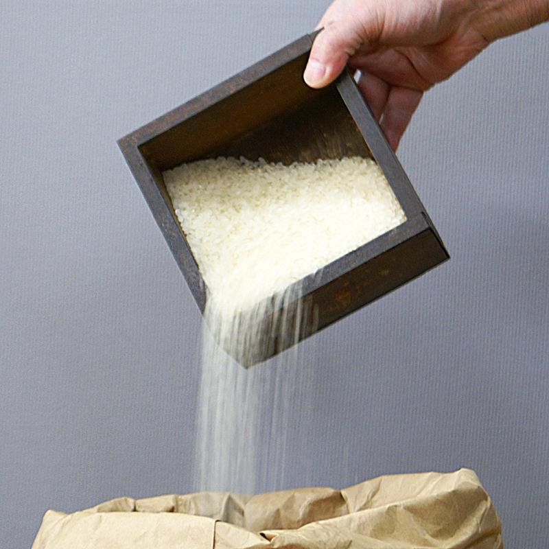 上松町の田舎のお米〔20kg〕