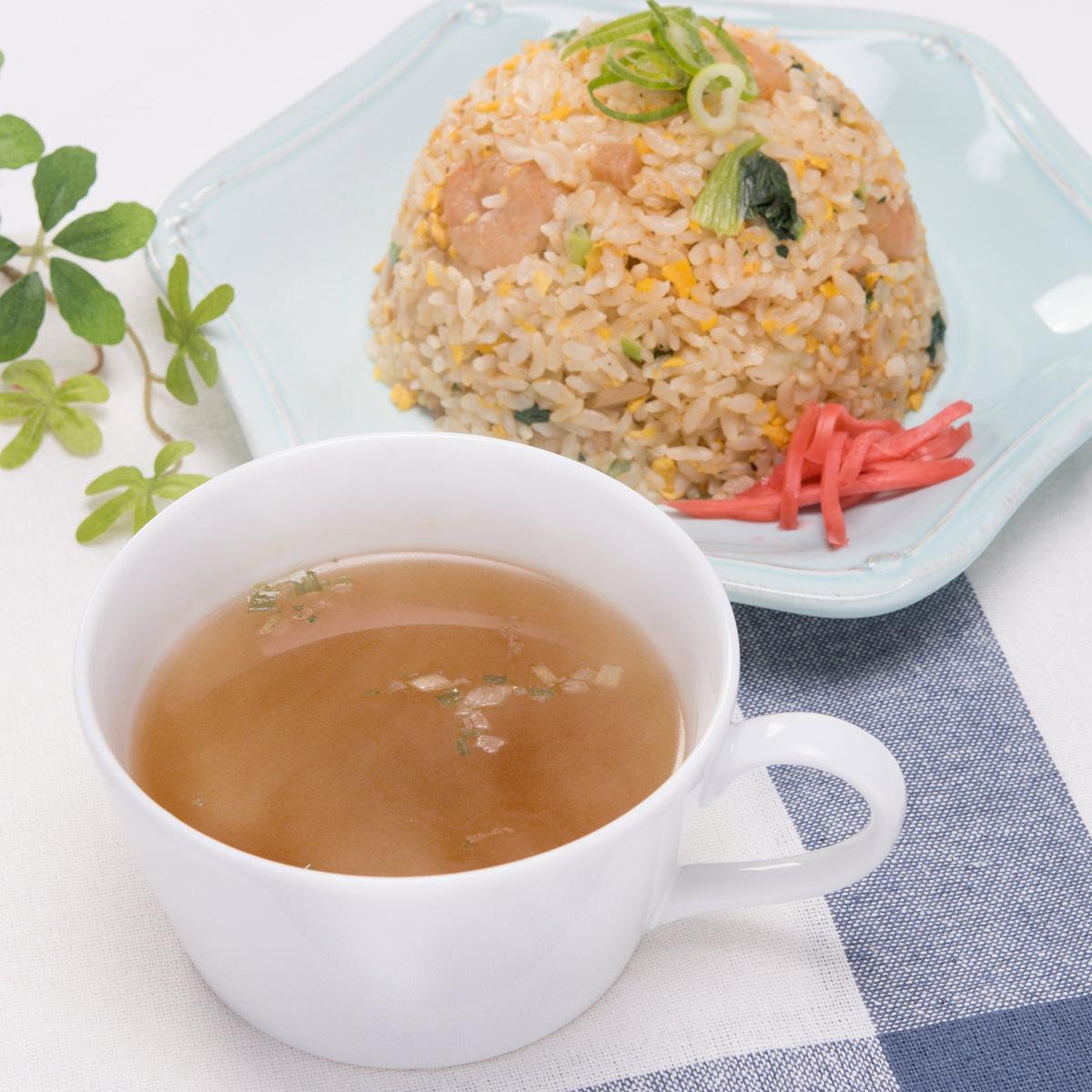 お弁当や夜食にも便利小分け即席スープ大容量セット インスタント 定番スープ 中華〔75個〕